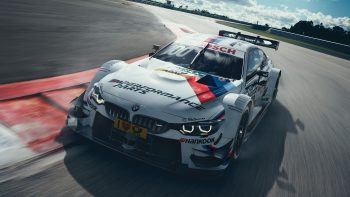 Bmw Dtm Motorsport HD