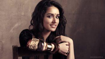 Bollywood Actress Shraddha Kapoor