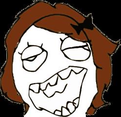 Brunette Funny Meme Download Excited Funny Meme Download Bliss