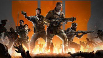 Call Of Duty Black Ops Iii Salvation Dlc Download HD Wallpaper
