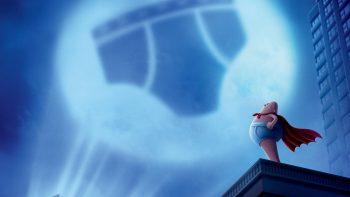Captain Underpants Wallpaper Download Animation