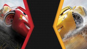 Cars 3 Lightning Mcqueen Vs Cruz Ramirez I Phone 7 Wallpaper Wallpaper For Phone Wallpaper HD Download For Android Mobile
