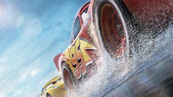 Cars 3 Pixar Animation