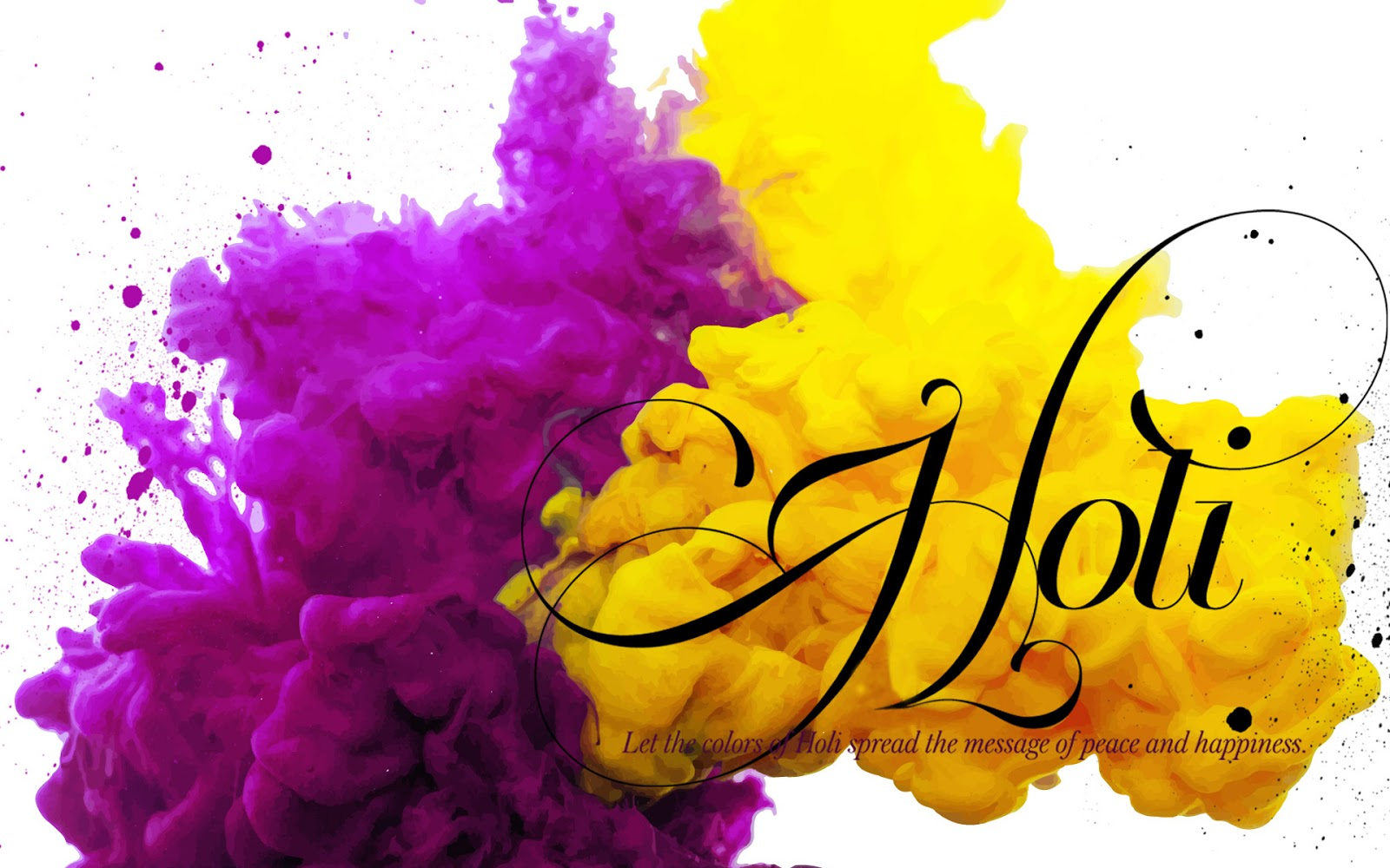 Colourful Holi Wallpapers HD For Android
