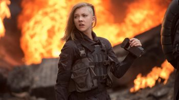 Cressida Natalie Dormer Hunger Games HD Wallpapers For Android