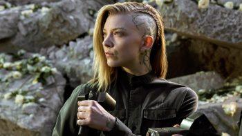 Cressida Natalie Dormer Hunger Games Mockingjay Part 2
