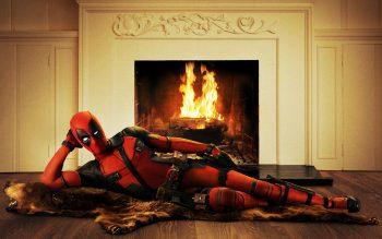 Deadpool Ryan Reynolds Creative HD Wallpapers For Mobile