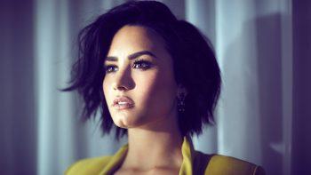 Demi Lovato American Way Magazine