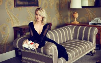Dianna Agron Download Ultra HD Wallpaper