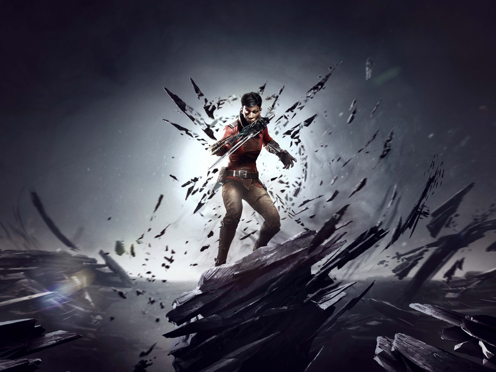 Dishonored Death Of The Outsider 4K 8K - Download hd ...