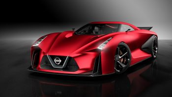 Download HD Wallpaper For Dekstop PC Nissan Concept 2020 HD Wallpapers For Android