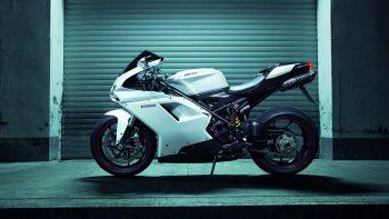 Ducati 1198 Superbike Full HD Wallpaper Download