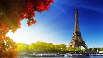 Eiffel Tower HD Wallpapers For Android