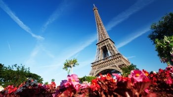 Eiffel Tower Paris France HD Wallpapers For Android