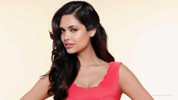 Esha Gupta Femina Miss India