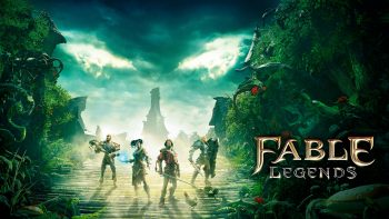 Fable Legends Game HD Wallpapers For Android