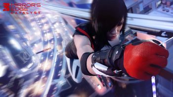 Faith Connors Mirrors Edge Catalyst HD Wallpapers For Android