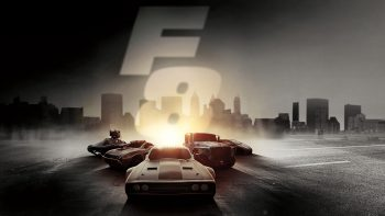 Fast 8 The Fate Of The Furious 4K