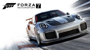 Forza Motorsport 7 Download HD Wallpaper 8K