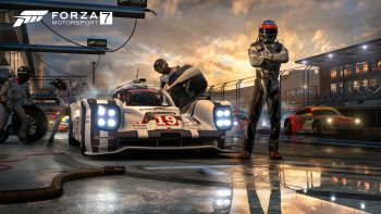 Forza Motorsport 7 E3  Download HD Wallpaper