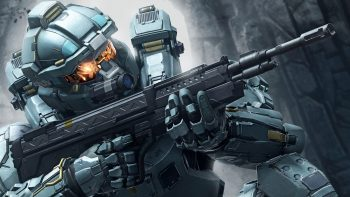 Fred Halo 5 Guardians HD Wallpapers For Android