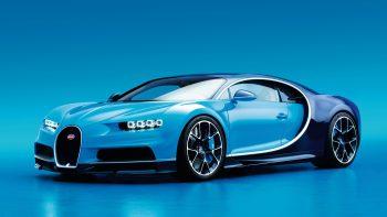Full Ultra HD Wallpaper Bugatti Chiron
