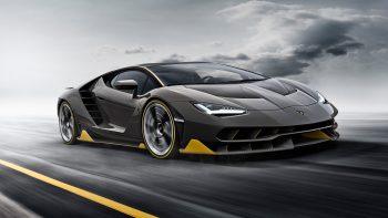 Full Ultra HD Wallpaper Lamborghini Centenario