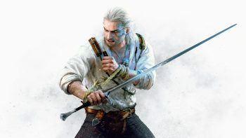 Geralt The Witcher 3 Hearts Of Stone HD Wallpapers For Android