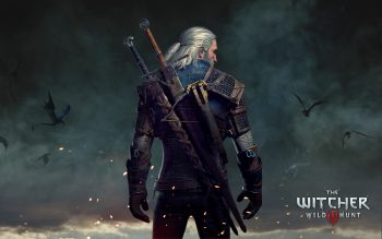 Geralt The Witcher 3 Wild Hunt Creative HD Wallpapers For Mobile