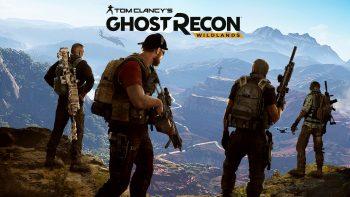 Ghost Recon Wildlands Full HD Wallpaper Download