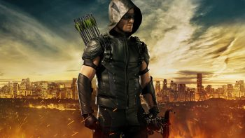 Green Arrow Season 4 HD Wallpapers For Android