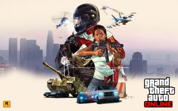 Gta Online Freemode Events Background HD Wallpapers