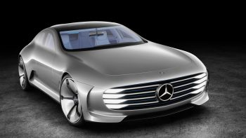 HD Wallpaper For Android Mercedes Benz Concept Iaa Full HD Wallpaper Download