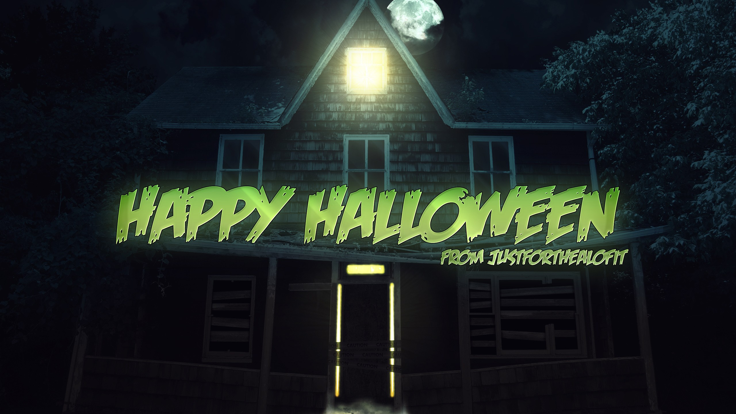 Attractive Happy Halloween Download HD Wallpaper For Dekstop PC 3D Wallpaper Download.  ««