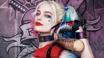 Harley Quinn Margot Robbie Suicide Squad
