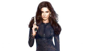 Indian Actress Nargis Fakhri