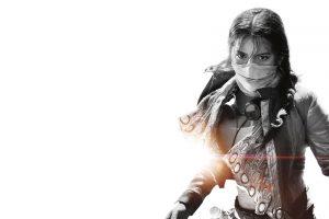 Isabela Moner Izabella Transformers The Last Knight Download HD Wallpaper 8K
