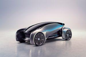 Jaguar Future Type Concept HD Download HD Wallpaper