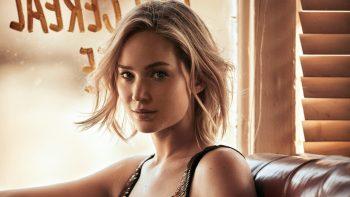 Jennifer Lawrence Download Ultra 4K Wallpaper