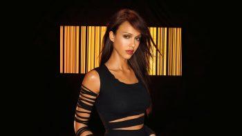 Jessica Alba Actress Model