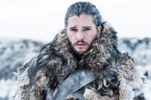 Jon Snow Game Of Thrones Season 7  Download HD Wallpaper