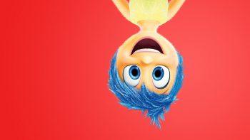 Joy Inside Out 3D Wallpaper Download