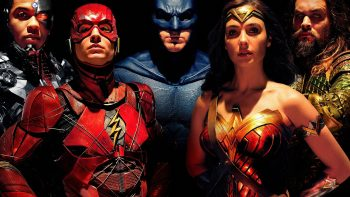 Justice League Download HD Wallpaper