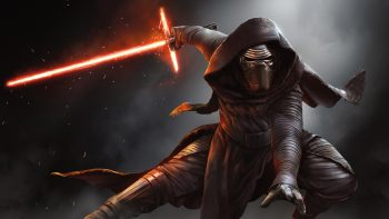 Kylo Ren Star Wars HD Wallpapers For Android