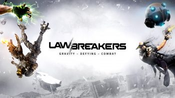 Lawbreakers Key Art 5K