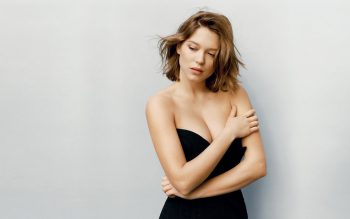 Lea Seydoux Actress Creative HD Wallpapers For Mobile