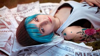 Life Is Strange Max Cosplay HD Wallpapers For Android