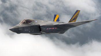 Lockheed Martin F 35 Lightning Ii Stealth Fighter