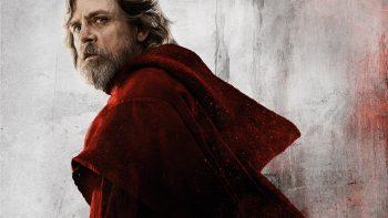Luke Skywalker Star Wars The Last Jedi Download HD Wallpaper 8K