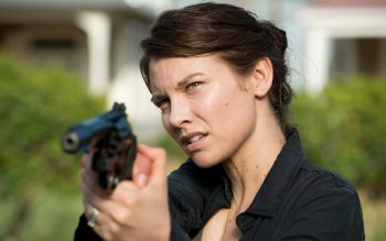 Maggie The Walking Dead Season 6 Background HD Wallpapers